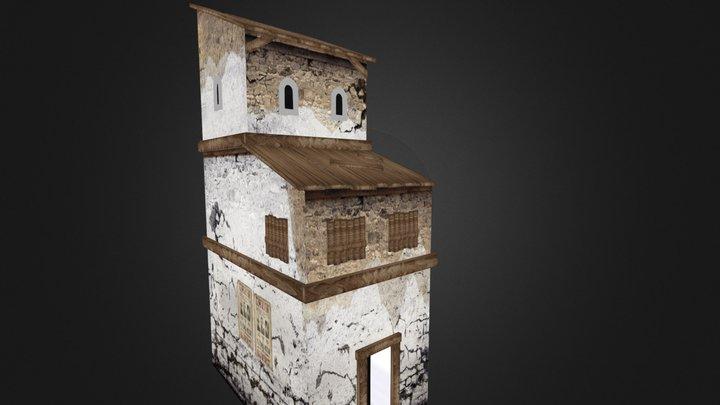 Casa04 3D Model
