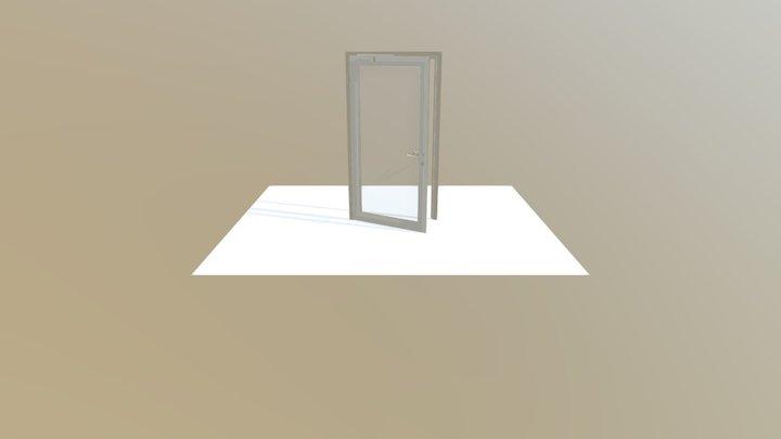 Açık70 3D Model