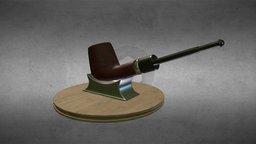 Simonton_Zachary_Milestone04_GPF2-O_1605 3D Model