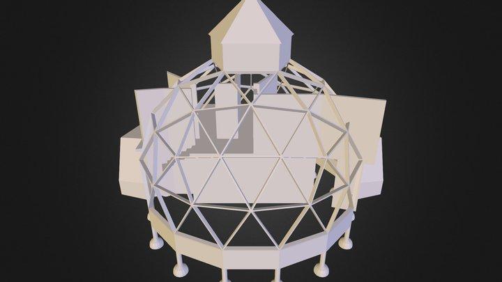galushko-19022014 3D Model