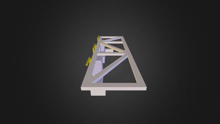 140123_BersonBar 3D Model