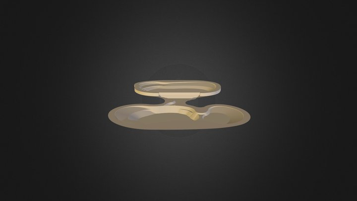 Locatelli02 3D Model