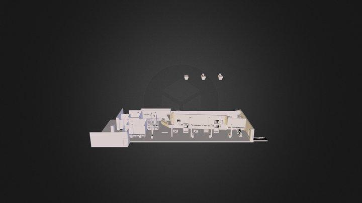 Test_Marketing 3D Model