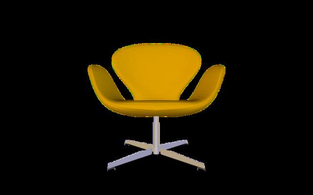 chair_3.3ds 3D Model
