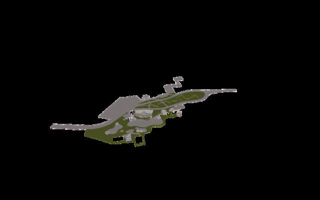 km - guaiu - modelo lazer - 01.zip 3D Model