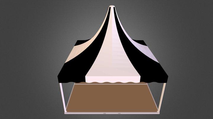5m.3ds 3D Model