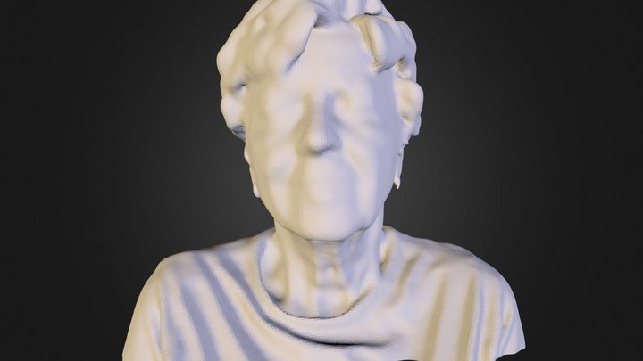 Nancy Herrman 3D Model