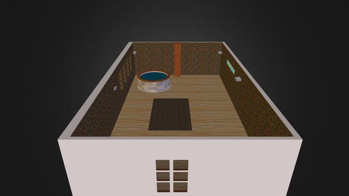 building1_lightup(no scene)_2013-06-21_2317.zip 3D Model