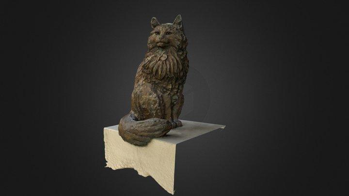 Hamish McHamish, St Andrews 3D Model