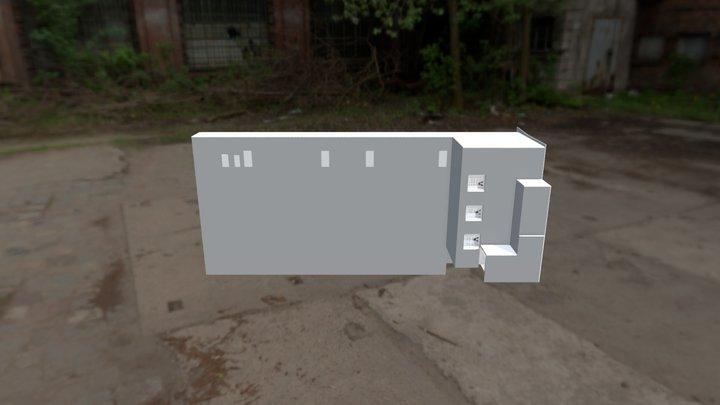 Build2a 3D Model
