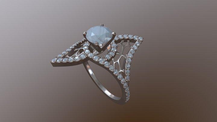 Jewelery 3D Model
