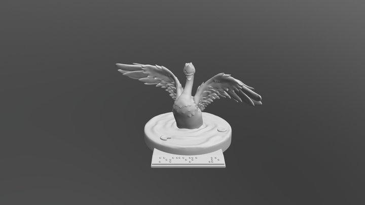 Quinta Escena 3D Model