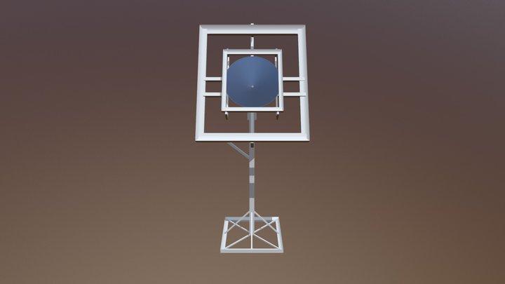 Modelo 2 3D Model