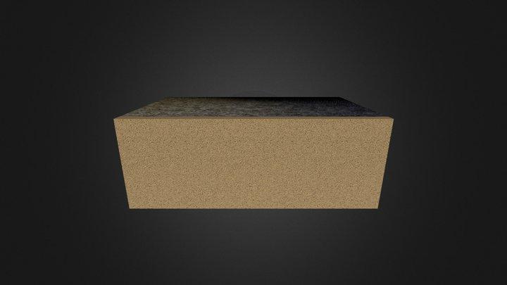 bloc 3D Model