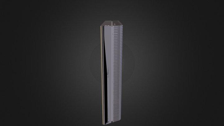 PS4new 3D Model