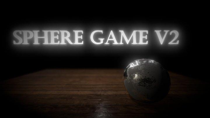Sphere Game V2 3D Model