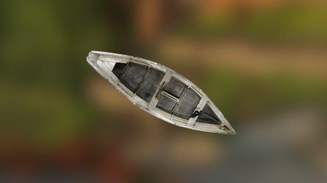 Hjerting Kane (Photogrammetry) 3D Model