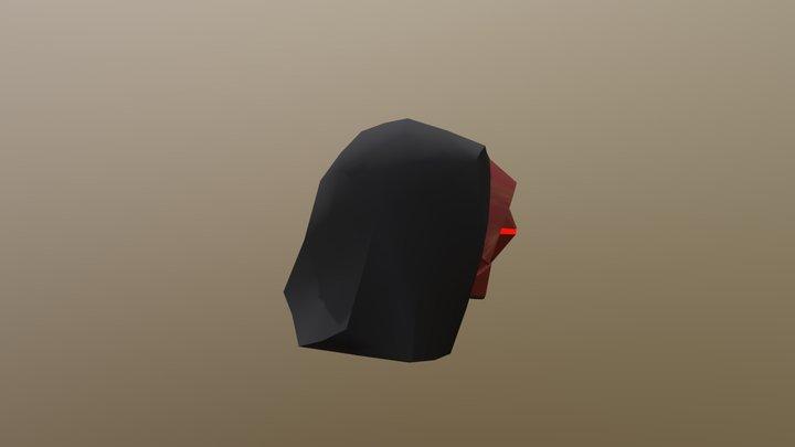 Rc Temp 3D Model