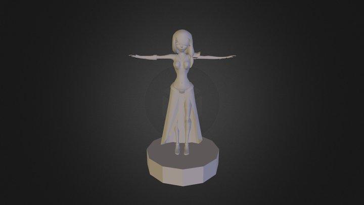 Giro 3D Model
