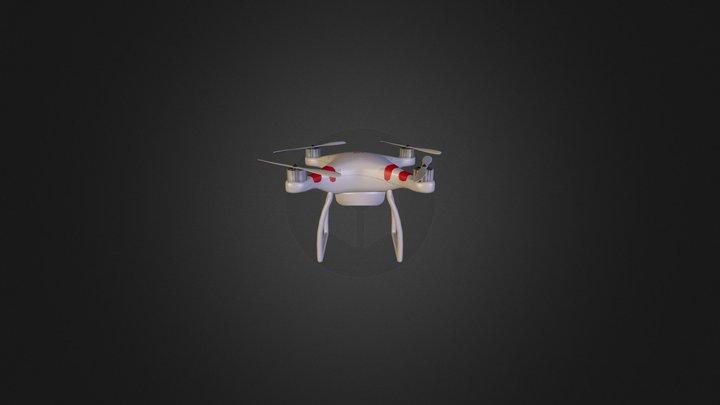 Op1 P3 3D Model