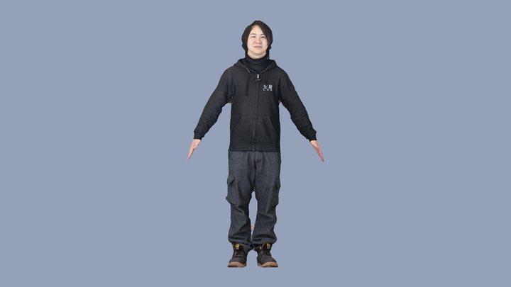 20190311 Asai 3D Model