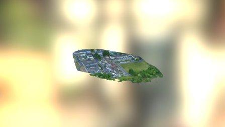 Pallas Test 3D Model