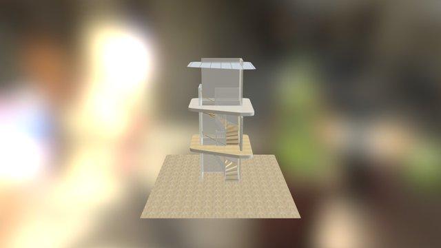 REV A    16.04.20 3D Model