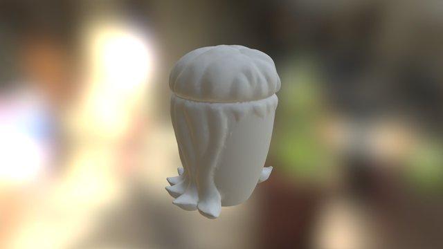 Coco Peru Mug Sculpted