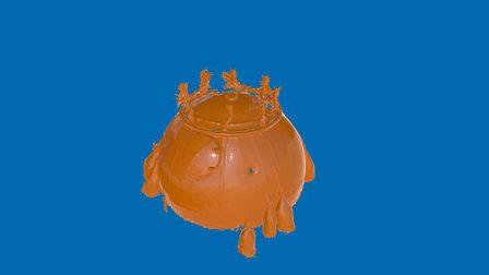 artefact006 3D Model