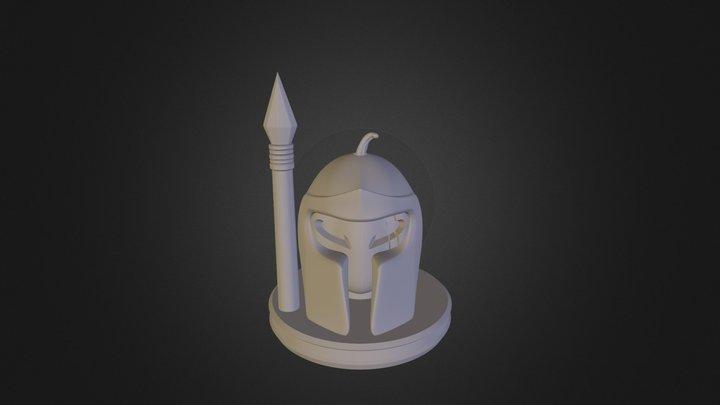Spartanfinalscaled 3D Model