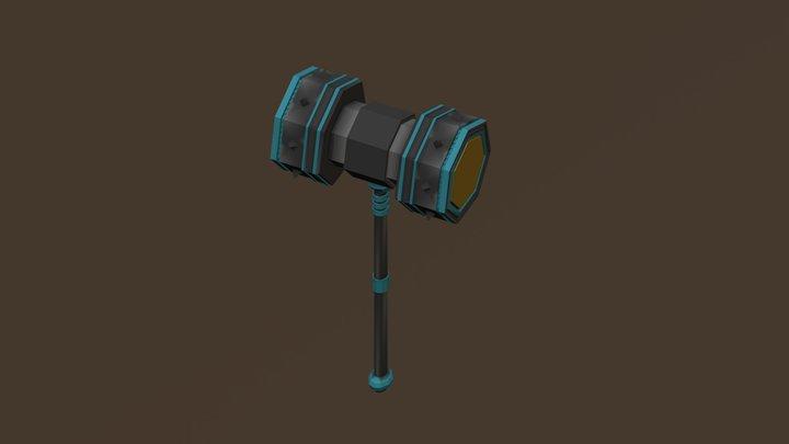 Mazo 3D Model