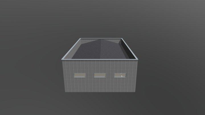 ISSLER _ APS2 3D Model