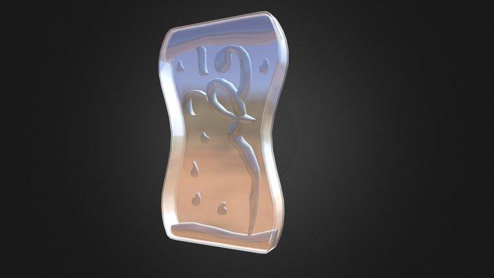 05-Color-Liquid-Toy 3D Model
