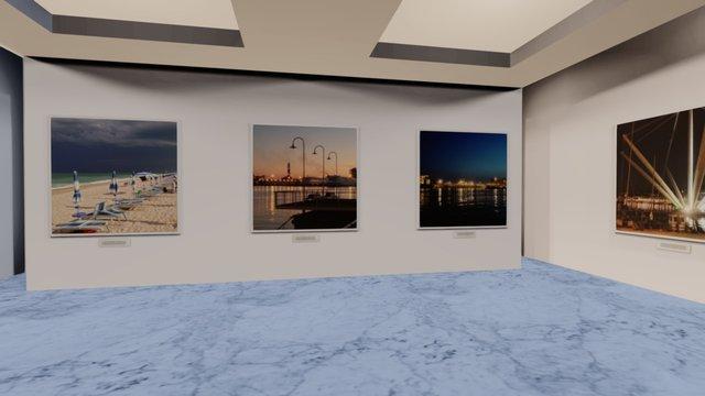 Instamuseum for @edg65 3D Model