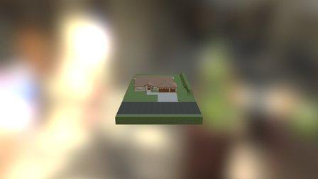 D&JMODEL 3D Model