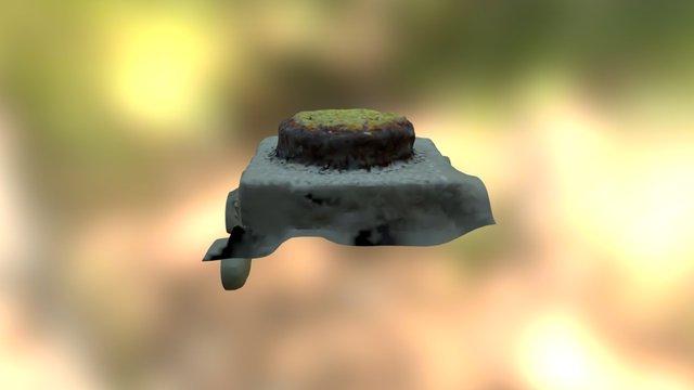 Cake ply 3D Model