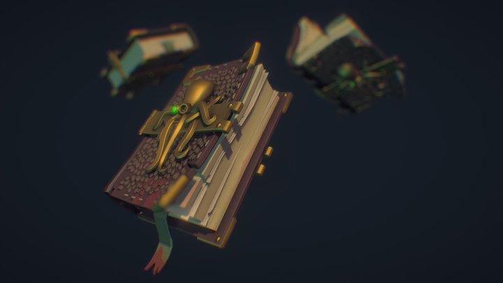 homework 1.8 3D Model