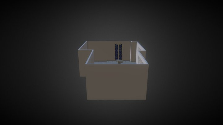 Matisse 3D Model