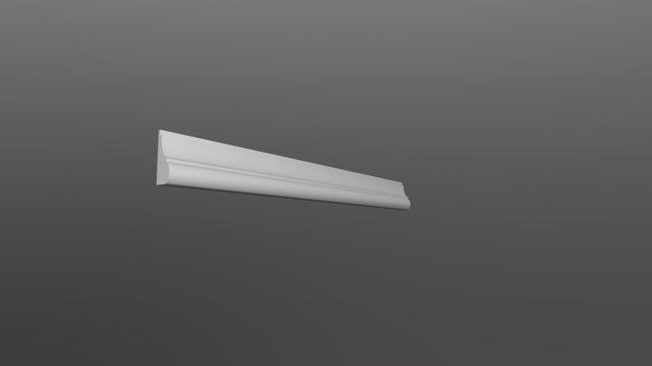 М573 3D Model