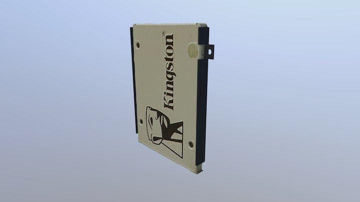 FT132e5b1 3D Model