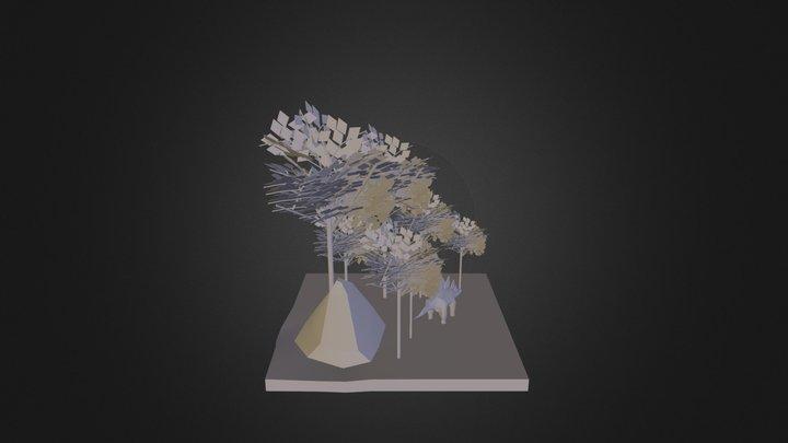 TC247 project 3 3D Model