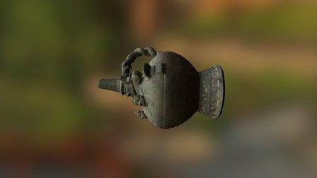 LTamayo_SJM_Lambayeque 3D Model