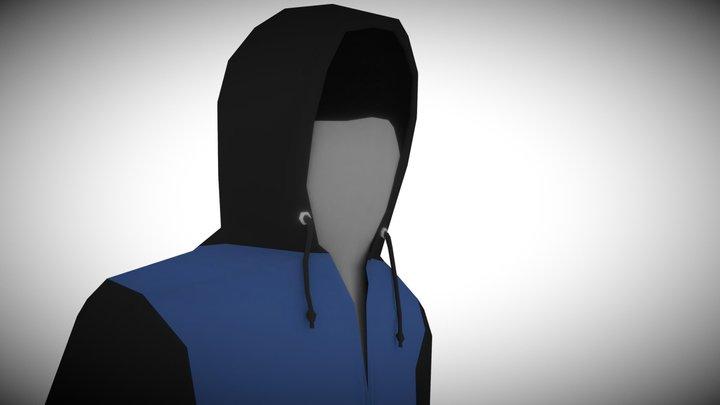 Day 1 | Winter Coat - 3December! 3D Model
