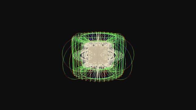 sacred geometry 3D Model