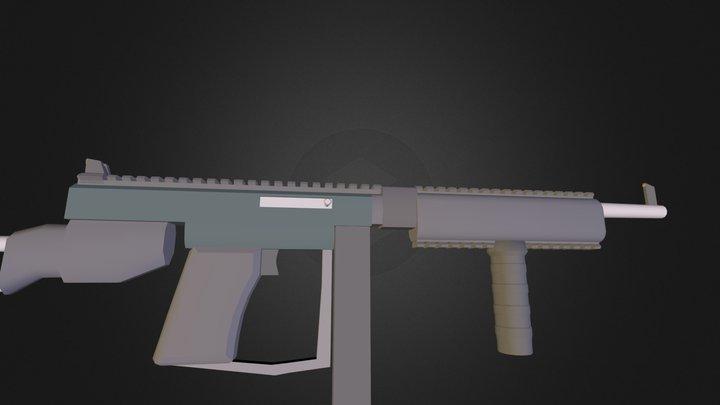 based on thompson 3D Model