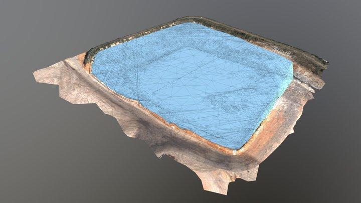 2018 01 16 PIT 1 DESIGN 3D Model