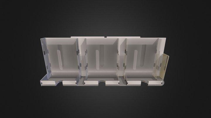 fragancias 3D Model