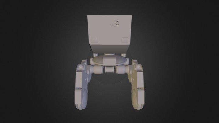 20wt_v01 3D Model