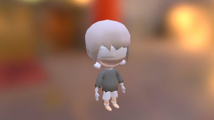 Ken Rig03 3D Model