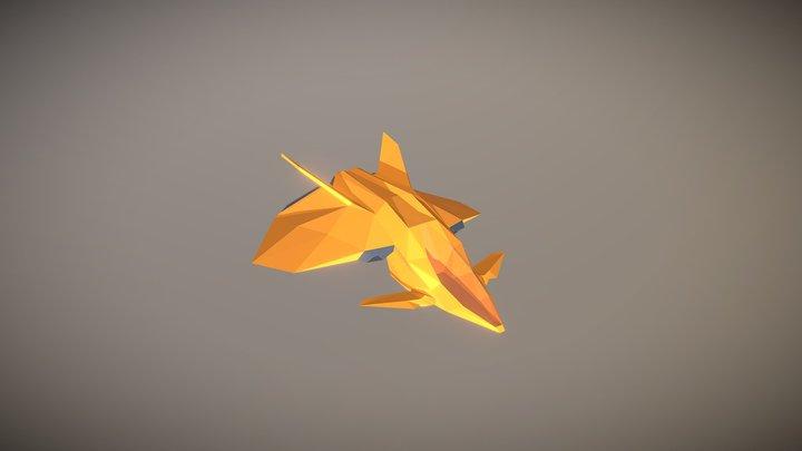 Type1 3D Model